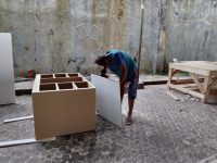 Foto Workshop Pak Deh Furniture