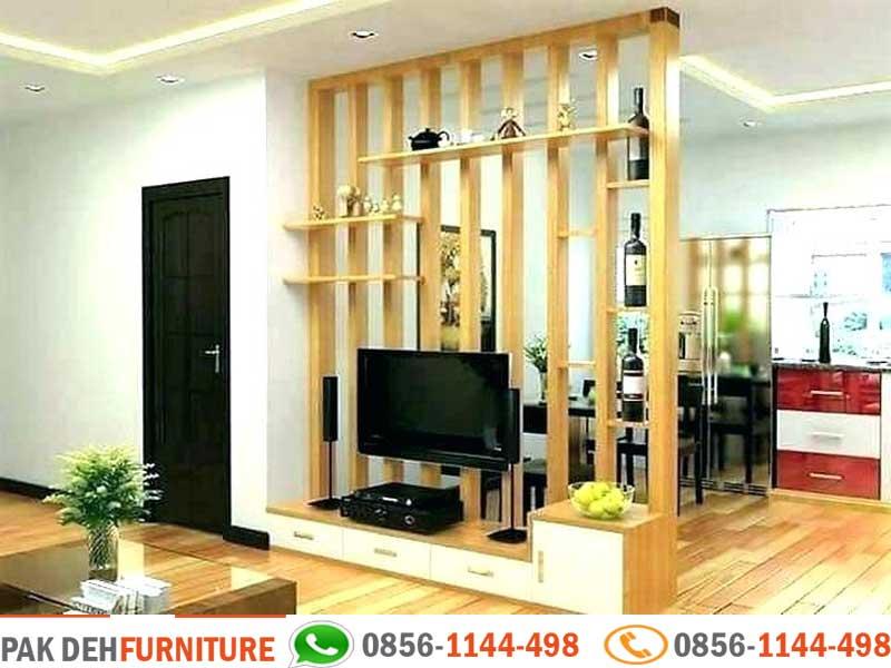 Gambar Partisi Ruangan Minimalis Jasa Pembuatan Furniture Custom