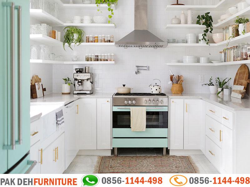 Gambar Jasa Kitchen Set Bogor Minimalis