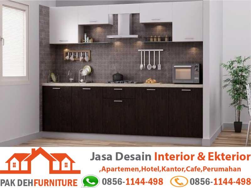 Jasa Kitchen Set Tangerang HPL