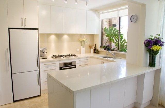 Kitchen Set Aluminium 40 Model Lengkap Beserta Harga