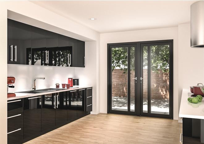 model kitchen set hanya pintu bawah