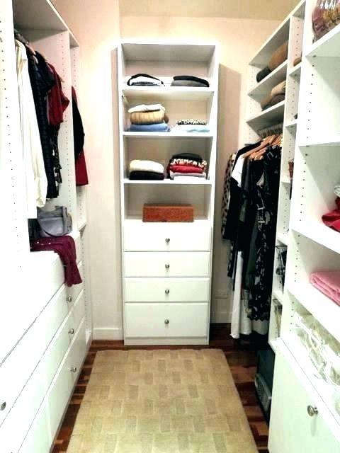 Model Lemari Pakaian Untuk Ruang kecil
