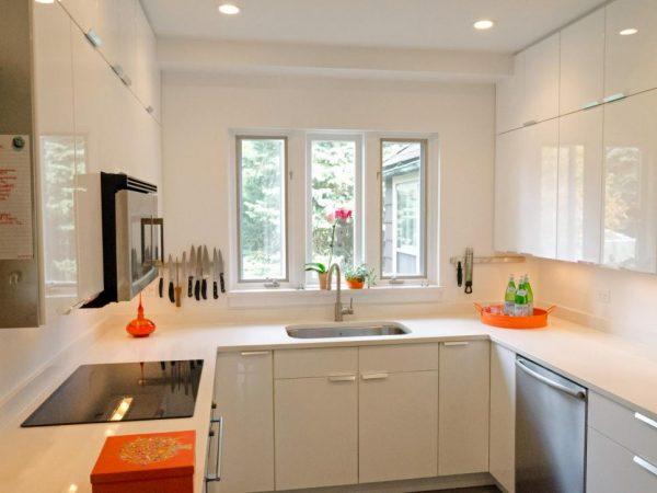 model kitchen kecil fin hpl
