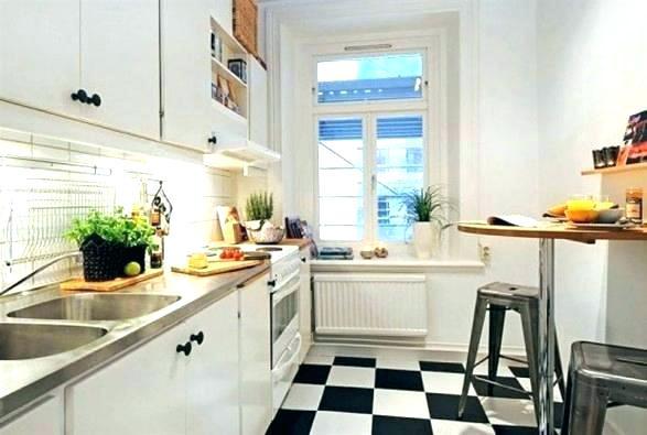 model kitchen set apartemen finising hpl putih