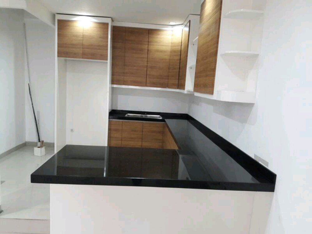 top table dapur